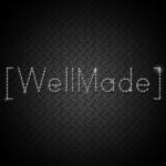 New Logo [WellMade] 256x256